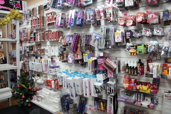 Магазин сексшоп в центре фото 603-737
