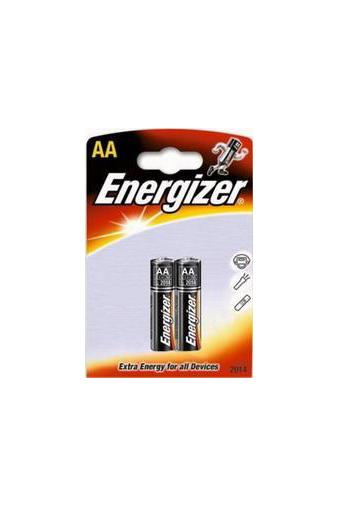 Батарейка Energizer Base  (AA)