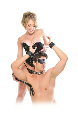 Набор бодажа Fetish Fantasy Series Rock Hard Bondage Kit