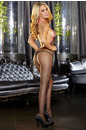 Crotchless fishnet bodystocking hh83 4