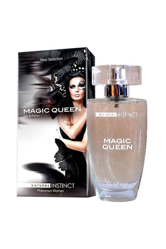 Духи MAGIC QUEEN Natural Instinct женские