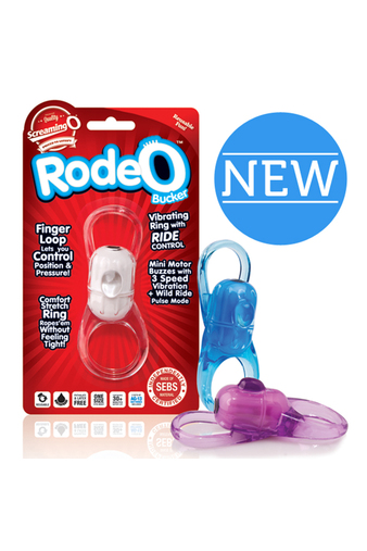 RodeOTM Bucker - Assorted