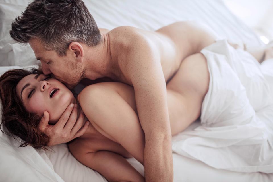 рамантическое порно фильмы