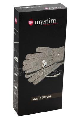 Электропроводящие перчатки 'Майстим'