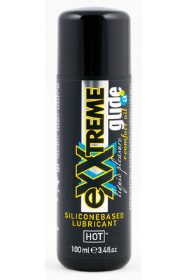 Смазка на силиконовой основе Exxtreme Glide