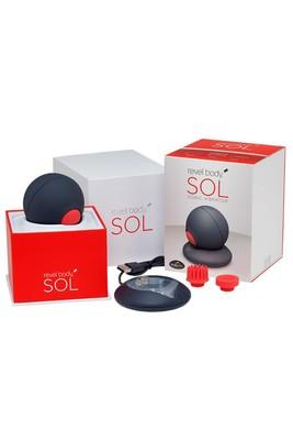 Магнитно-левитационный пульсатор Revel Body SOL