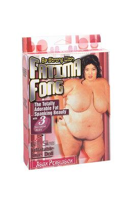 Секс кукла 'Фатима'