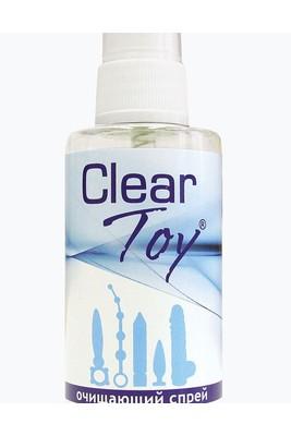 Очищающий спрей 'Clear Toy'