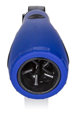 Мастурбатор Apollo™ Hydro Power Stroker™ с вибрацией голубой артикул: SE-0849-40-3